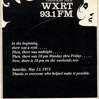 Ads From the Past: May 11, 1973