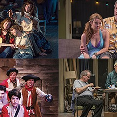 Chicago theater 2014: In a year of hard losses, the shows went on—many of them spendidly