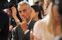 Chicago voters to Mayor Rahm: Kiss my grits!