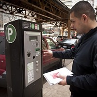 Appellate Court: Chicago's parking meter deal is lousy but we're stuck with it