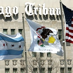 Chicagoans who don't want Red Plum/Local Values but get it anyway sue the Chicago Tribune.
