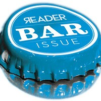 Chicago's Best Bar Guide 2013