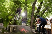 Chicago's First Official Bike Park