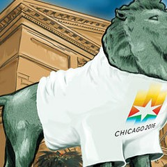 Chicago's Olympic Bid: What's In It for the Arts?