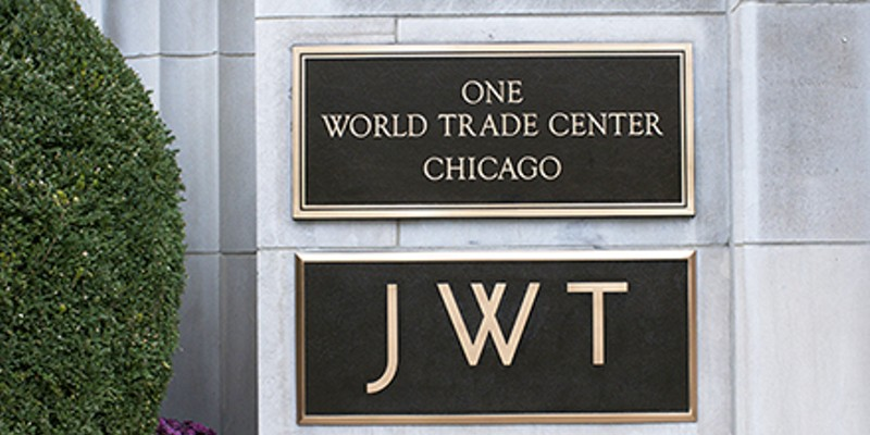 Chicago's own One World Trade Center is all but forgotten
