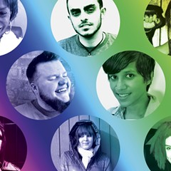 Chicago's trans advocates, from celebs to social workers