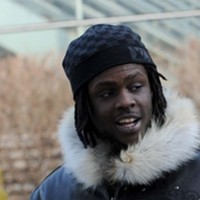 Chief Keef's sentencing: The view from the courtroom