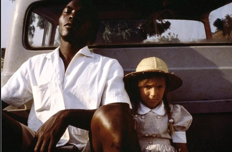 Chocolat screens again in the series tomorrow at 8:30 PM.