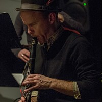 Chris Speed extends the lineage of the saxophone trio