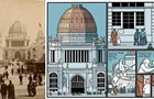 Chris Ware's buildings—without their stories