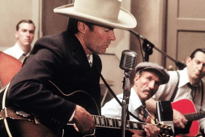 Clint Eastwood in Honkytonk Man
