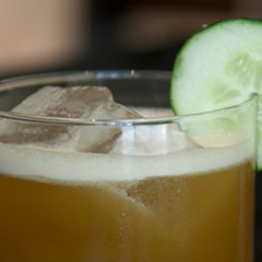 Cocktail Challenge: Capers