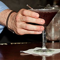 Cocktail Challenge: Essence of Dirty Streisand