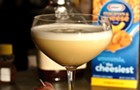 Cocktail Challenge: Kraft cheese powder
