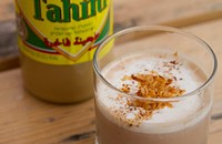 Cocktail Challenge: Tahini