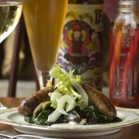 What's New: Rootstock, State and Lake, Siboney Cuban Cuisine, and Frida's