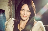 Comedienne Jen Kirkman, funny minus the buzz