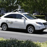 Did you read about self-driving cars, Internet trolls, and fast food?