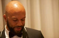 Common to rock Metro for charity on Thursday