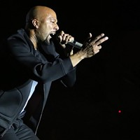 Common and Kanye West make Aahh! Fest a great end cap to festival season