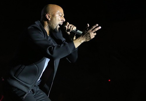 Common at Aahh! Fest