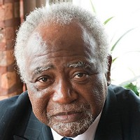 Congressman Danny Davis blasts social injustice in the most entertaining way possible
