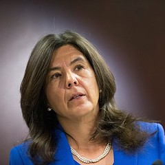 Cook County state's attorney Anita Alvarez says her office will start dropping charges against people caught with less than an ounce of pot.