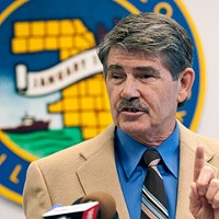 County clerk David Orr's reform talk annoys another mayor