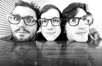 Riot Fest adds local emo three-piece Pet Symmetry to its lineup