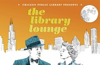 CPL Design Contest and Library Lounge