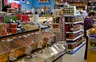Cremeria La Ordeña: Where the shelves are stocked with Mexican cheese, moles, and toasted grasshoppers