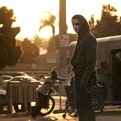 Crime takes a holiday in The Purge: Anarchy