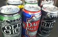 Oskar Blues beer arrives in Chicago