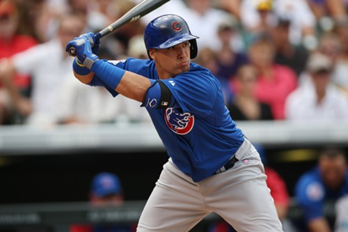 Cubs rookie Javier Baez has some of us daydreaming about--dare we say it?--winning baseball.
