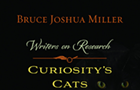 <i>Curiosity's Cats</i> and the joys of research