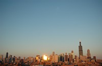 Daily You Shoot: Five Chicago Skylines