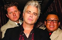 Dale Watson inhabits the 50s sound of Memphis