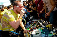 <i>Reader</i>'s Agenda Thu 7/11: Dan Deacon, 4K Film Series, and food science