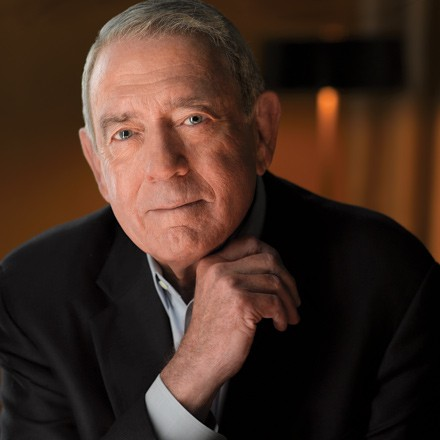 Dan Rather and dozens of others speak and read at the Printers Row Lit Fest.