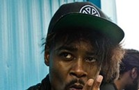 "12 O'Clock Track: Danny Brown and Darq E Freaker's ""Hand Stand"""
