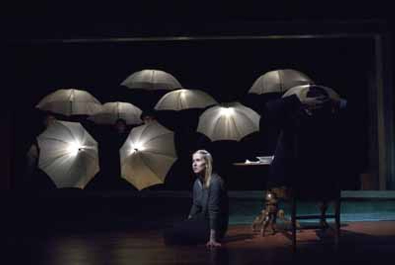 Love, Death, and Ringtones | Performing Arts Review