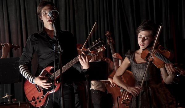 Dead Superheroes Orchestra