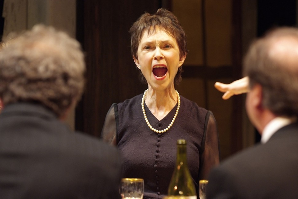 Deanna Dunagan in August: Osage County