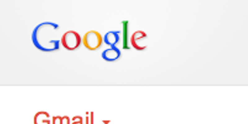 Dear Gmail: Will you please be quiet, please?