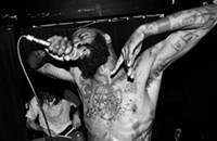 Best shows to see: Death Grips and <em>Werther</em>