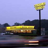 Did you read about condoms, ?uestlove, and Waffle House?