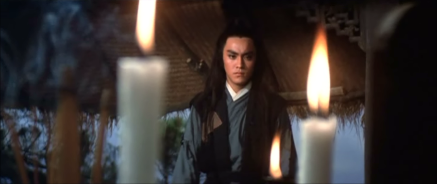 Derek Yee in Death Duel
