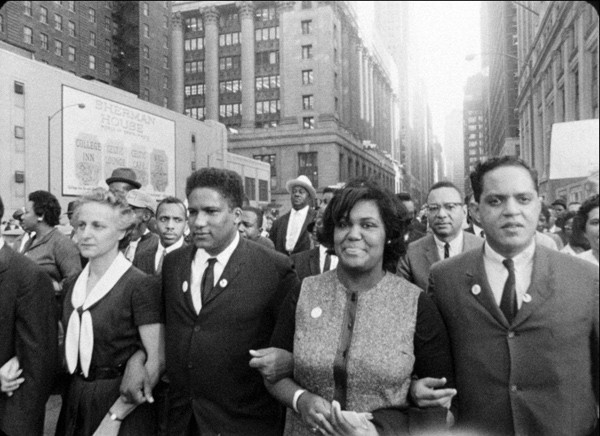 Desegregation activists maintained that inequities would continue until the interests of white and black parents were aligned, because their kids were in the same schools. - GORDON QUINN/'63 BOYCOTT/KARTEMQUIN FILMS