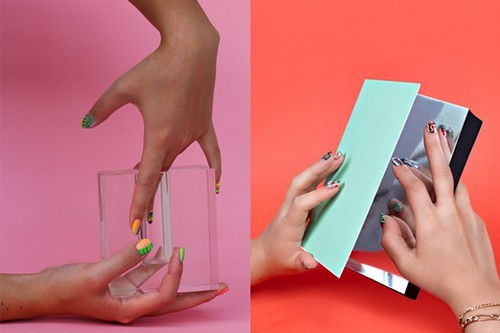 Designed objects and art books come together at Medium Cool.