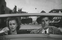 Weekly Top Five: The best of film noir